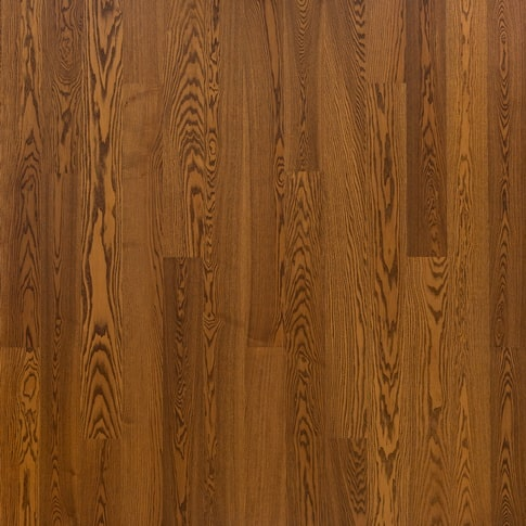Паркетная доска Polarwood Elegance Ясень Шевалье Браун (Ash Premium 138 Chevalier Brown)