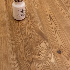 Паркетная доска Polarwood Elegance Ясень Роял Браун (Ash Premium 138 Royal Brown)